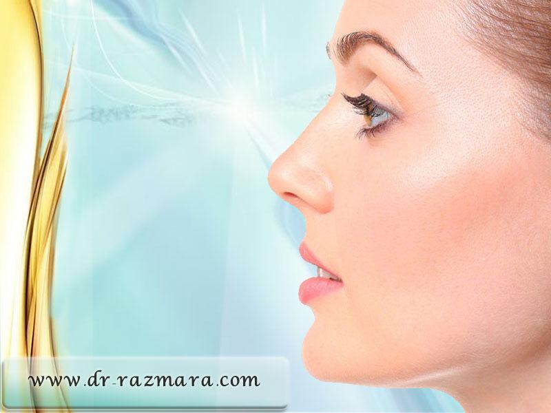 جراح بینی در مشهد