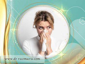 آیا کاهش بویایی و چشایی از علائم کروناست؟