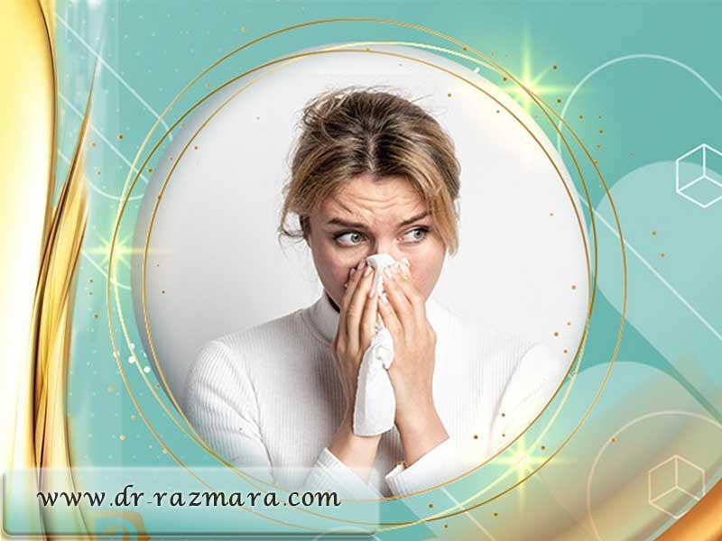 آیا کاهش حس چشایی و بویایی یکی از علائم کرونا است؟